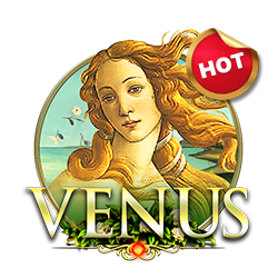 Venus Slot Epic Win