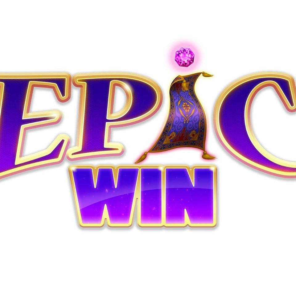 EPICWIN GAME
